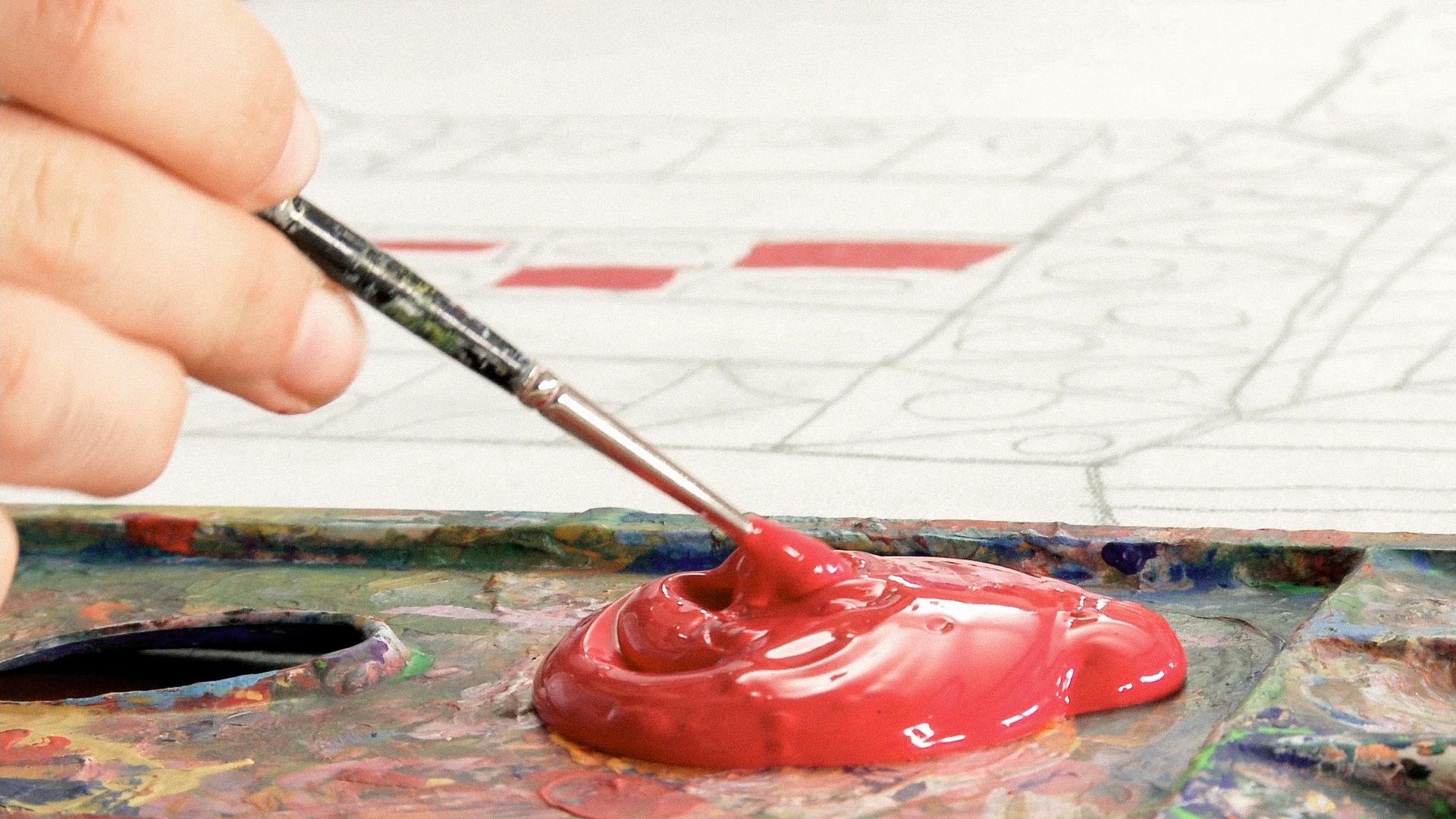Art à l'école